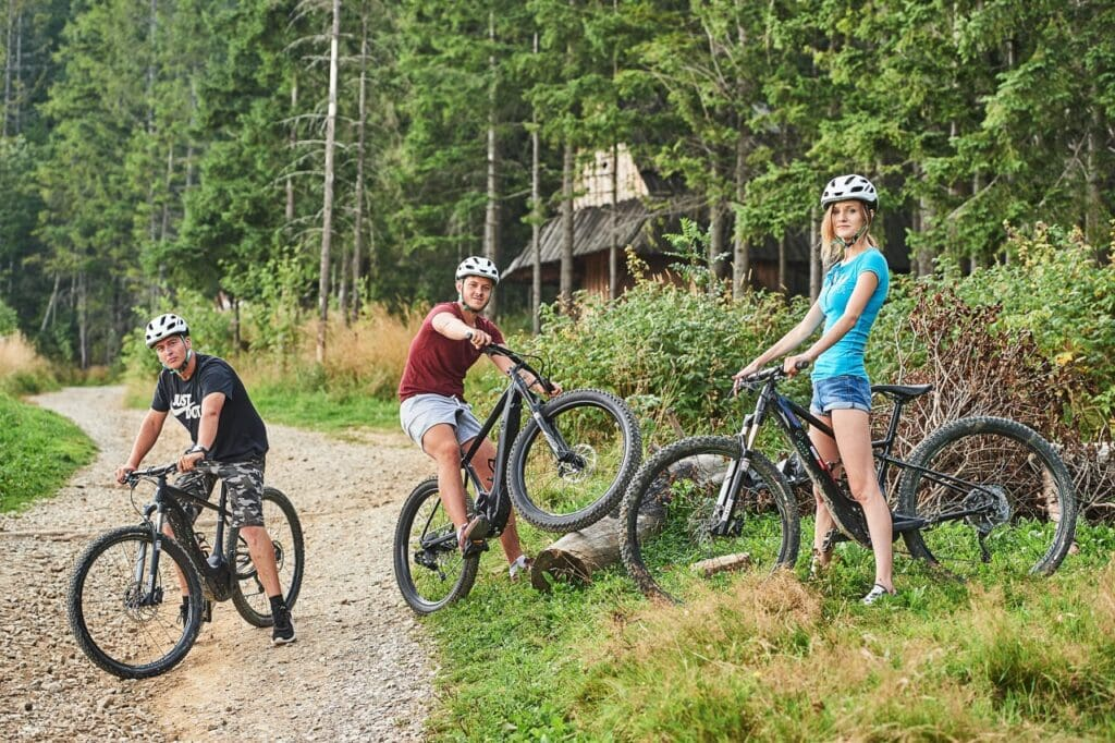 rowery-elektryczne-zjazd zakopane-13